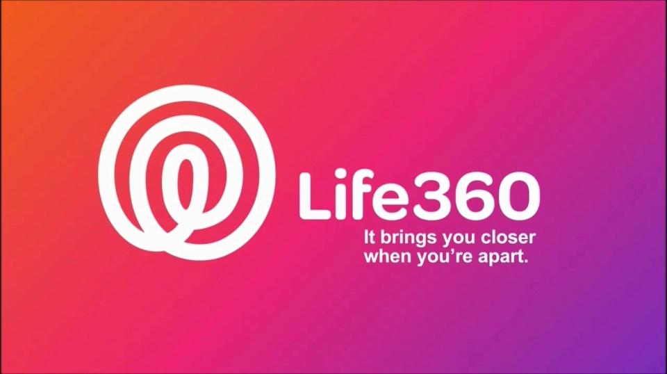 اپلیکیشن life 360 family locator