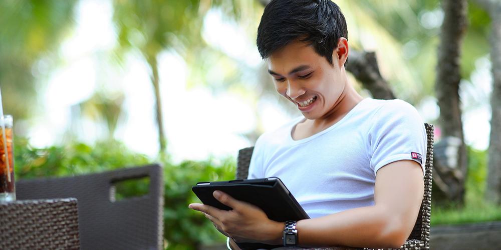 افزایش سرعت اینترنت طرز کار