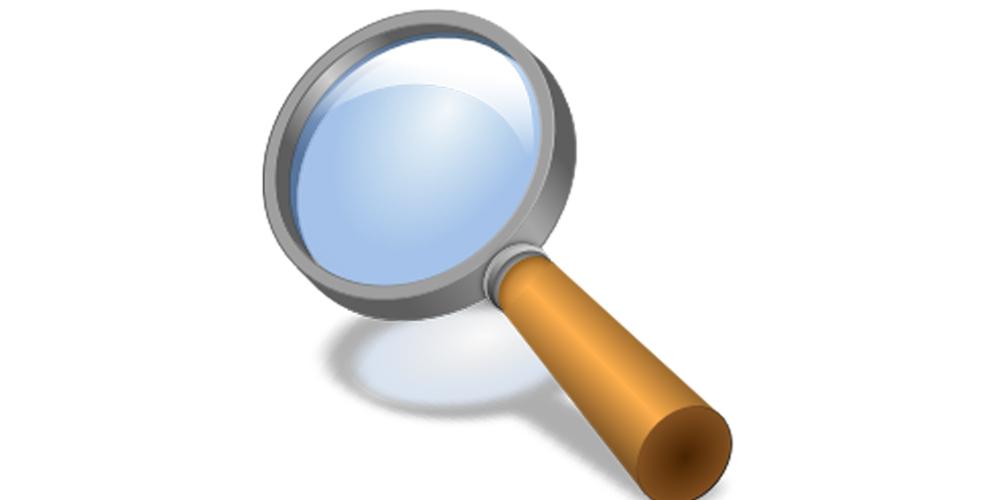 magnifier افزایش زوم گوشی