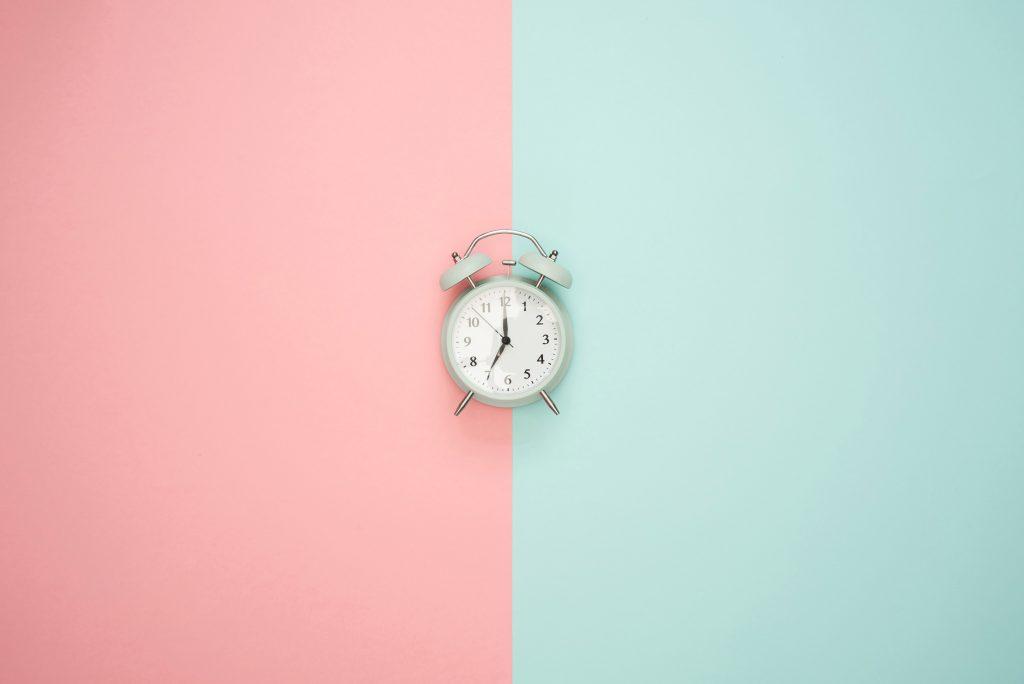 هدف به جای ساعت