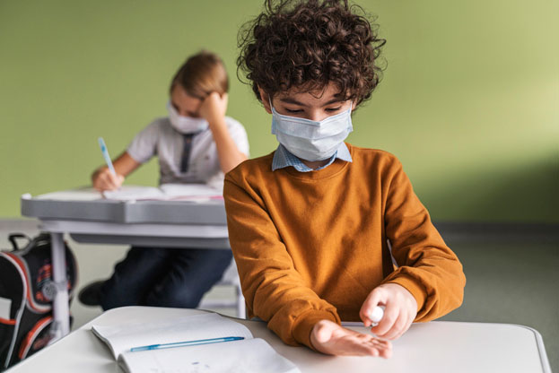 Student-health-during-the-covid-19
